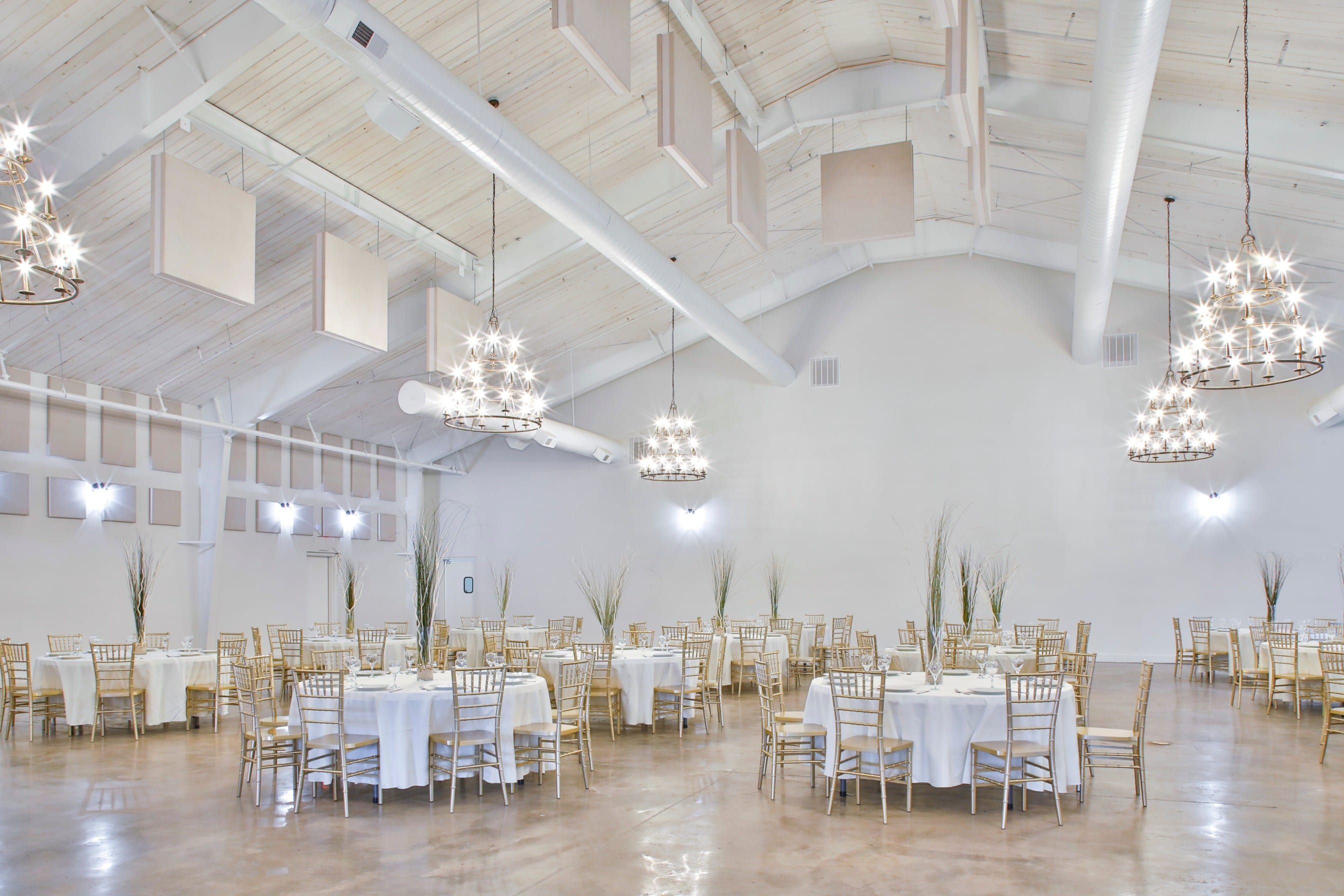 avon acres event center